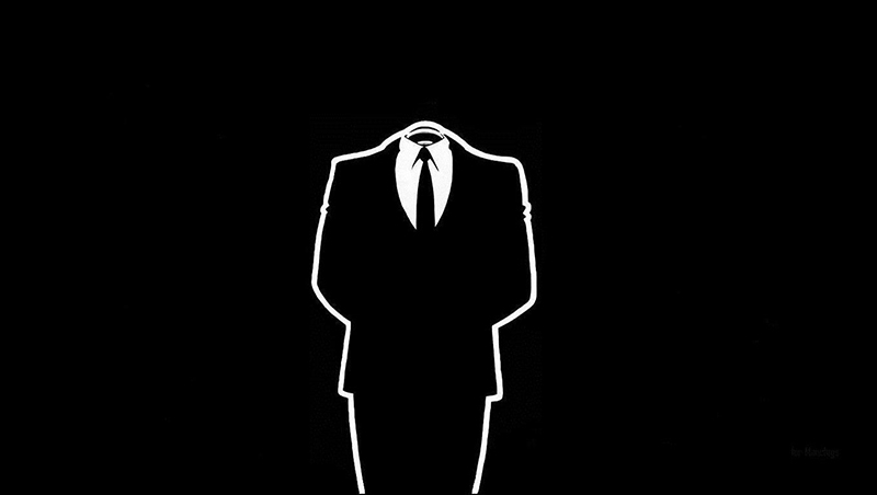 An Evening with Anonymous