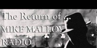 The Return of Mike Malloy, Radio Gumshoe - Chapter 7 - Speeding Doom