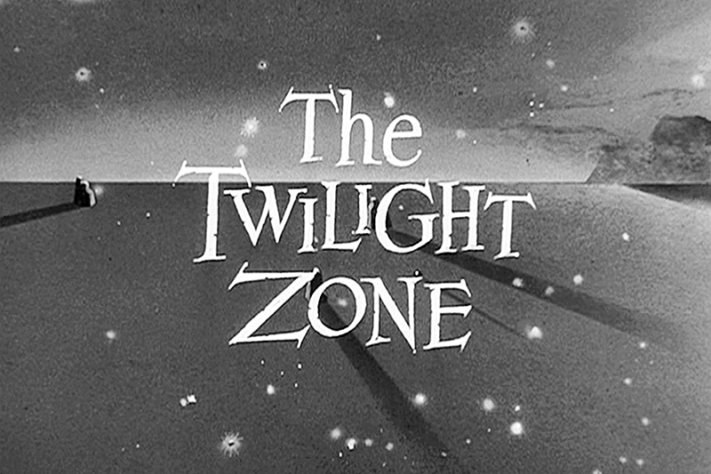 The Twilight Zone The Middle Ground Between Light and Shadow